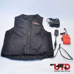 UTD Signature Series - Recreational Drysuit Heating System