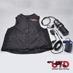 UTD Signature Series - Expedition Drysuit Heating System