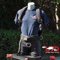 UTD Sidemount Z-system